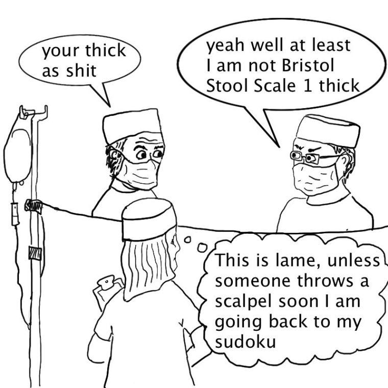 general surgeons